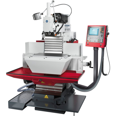 Monarch Universal Milling Machines