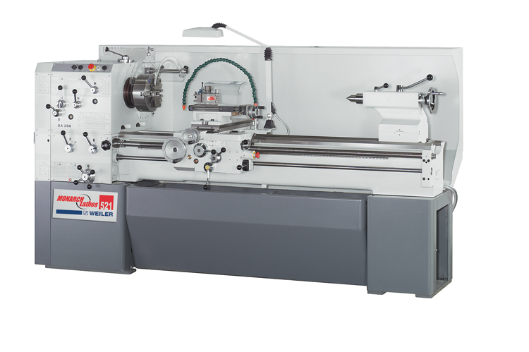 500 Series universal Center Lathes
